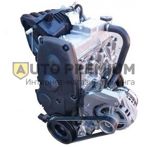 Двигатель ВАЗ 11186 в сборе с оборудованием